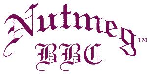 Nutmeg BBC logo