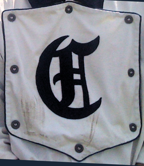 Columbia BBC logo